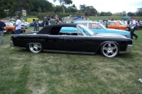 Hanging Rock Car Show 2011 Part 2